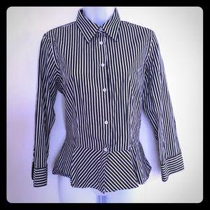 💕 Button Down Dress Shirt